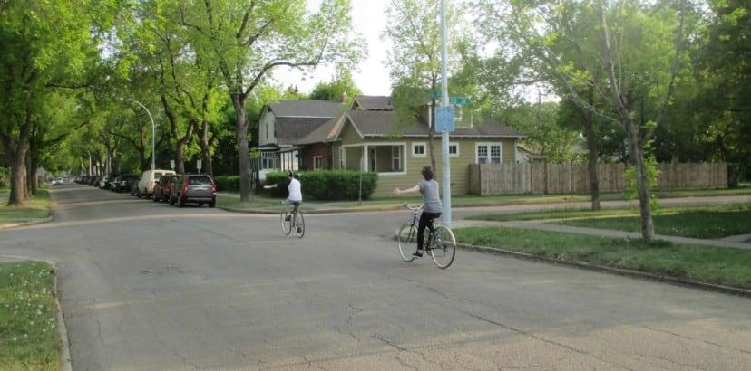This summer, enjoy the benefits of biking