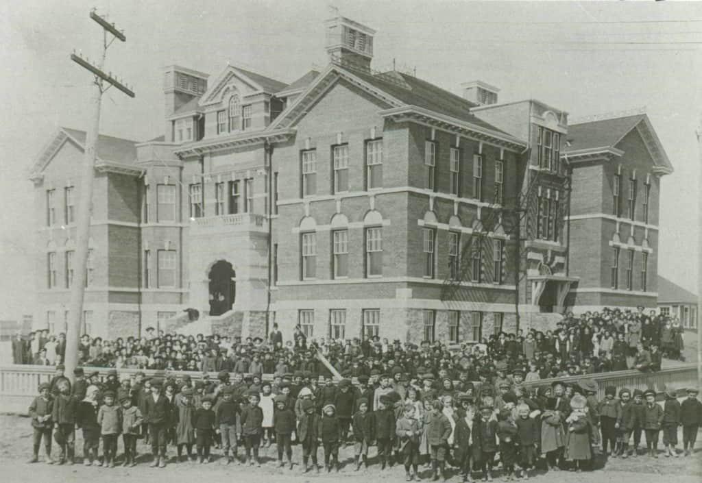 4. Norwood School