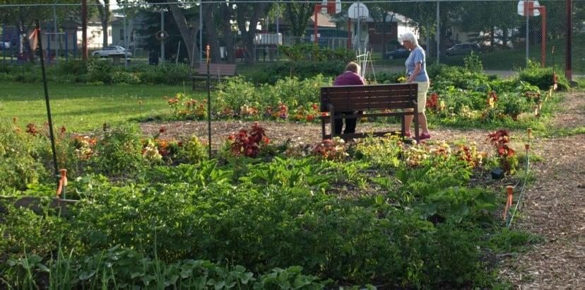Reap the benefits of green communities