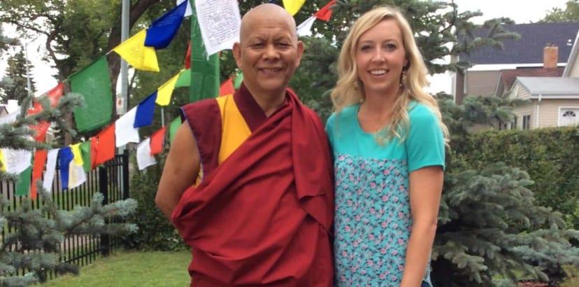 Gaden Samten Ling Society continues to grow