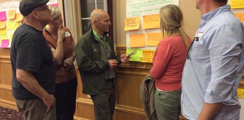 New task force targets problem properties