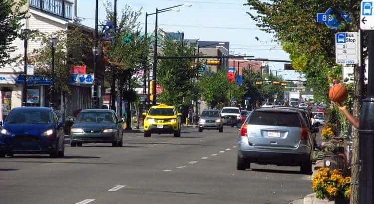 The transformation of Alberta Avenue