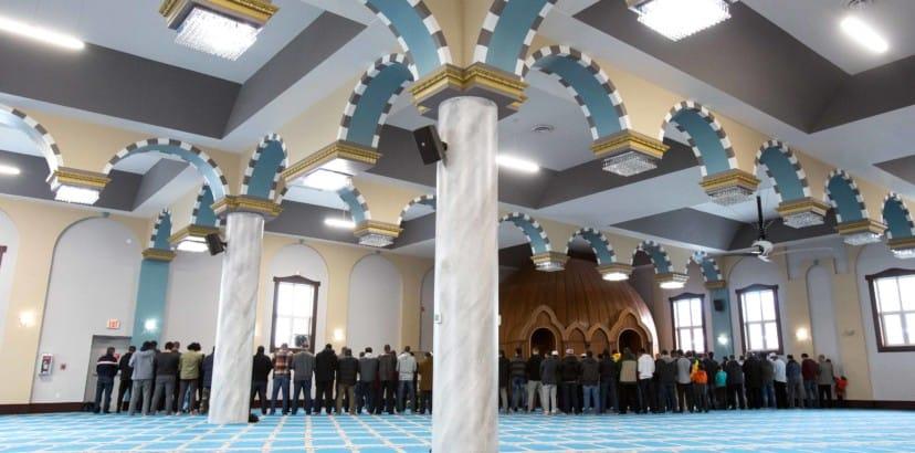 Masjid Quba mosque holds an open house