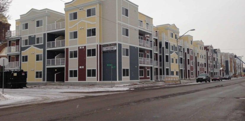 Fixing Edmonton's affordable housing problem