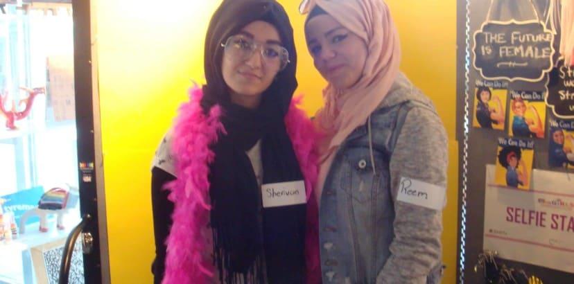 Pilot program helps newcomer young women