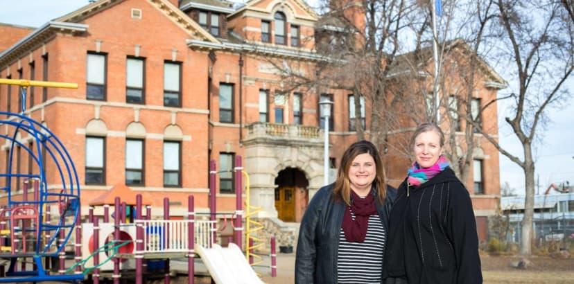 Parent councils play crucial role