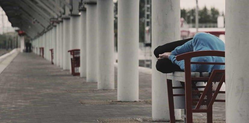 Help for Edmonton's homeless