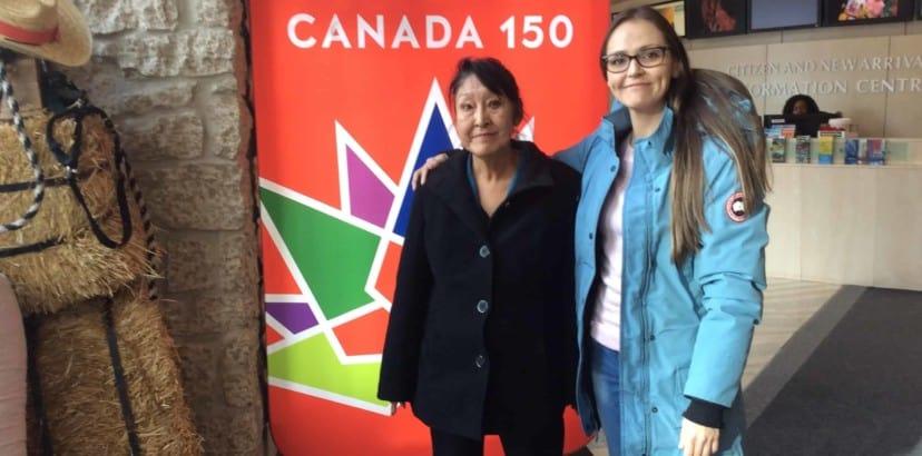 Edmontonians unite over September attack