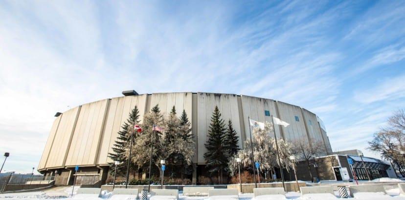 Council discusses the Coliseum site's fate