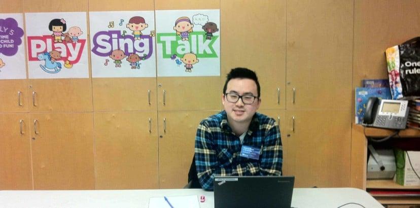 Library pilot program helps job seekers