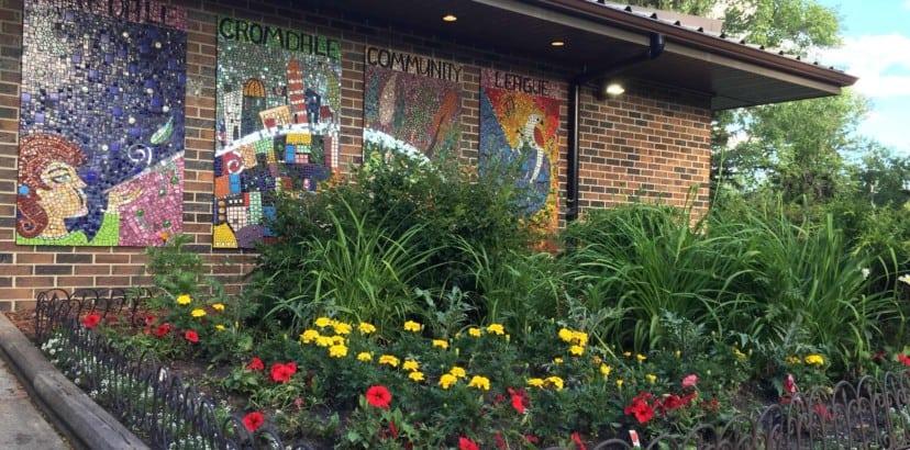 Local league offers microgrant program