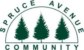 Spruce Avenue Community logo