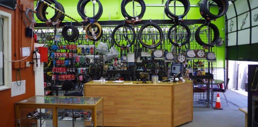 Bike Edmonton completes renovations