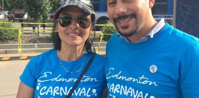 Edmonton Carnaval brings Latino fun