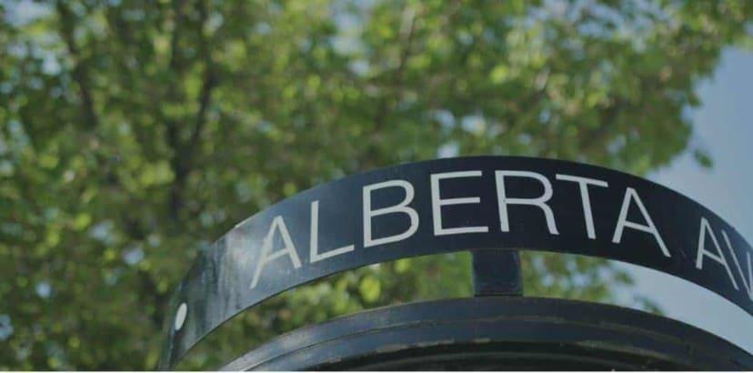 alberta avenue district survey