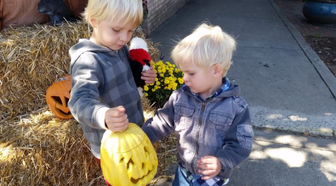 Local Halloween events bring tons of fun