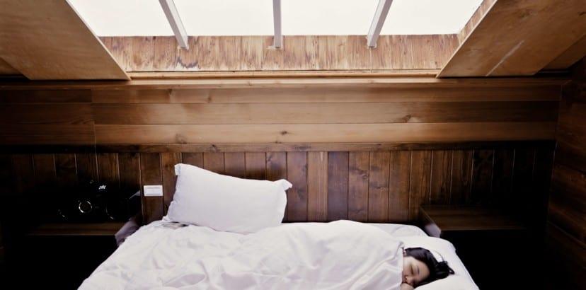 Why people are finding sleep elusive