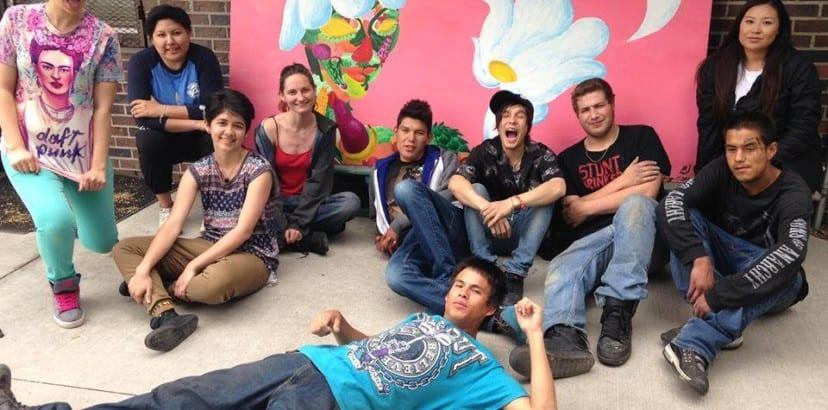 Local organization nurtures art and community