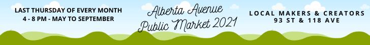 Alberta Avenue Public Market