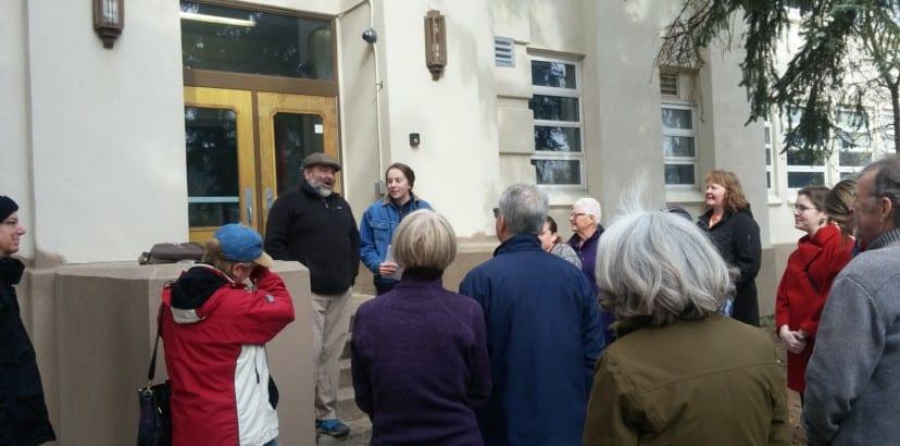 Jane's Walk in May unites city dwellers
