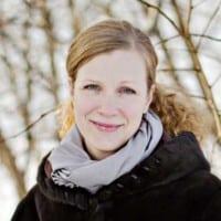 Rebecca Lippiatt