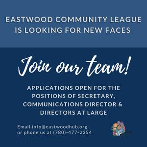 Eastwood Community League